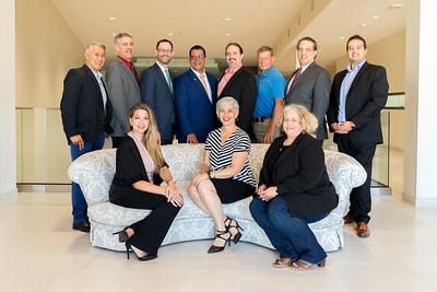 BNI Directors Team Headshots