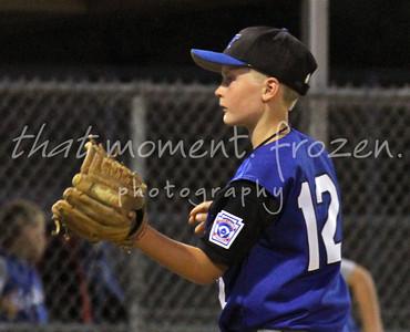 2011-07-12 All Star South vs Hopkins