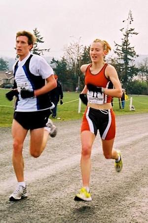 2003 Pioneer 8K - Dean Baldwin and Judith LeRoy