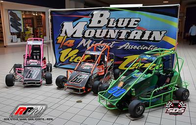 Dirt Track Heroes Car Show - Phillipsburg, NJ - 3/4/18 - Steve Sabo (SDS)