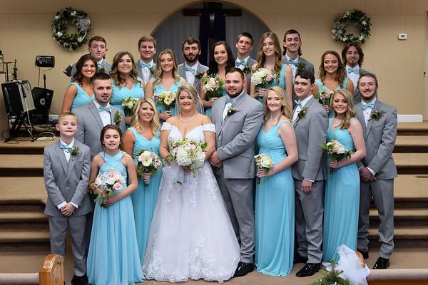 Abby and Darin Wedding (3)