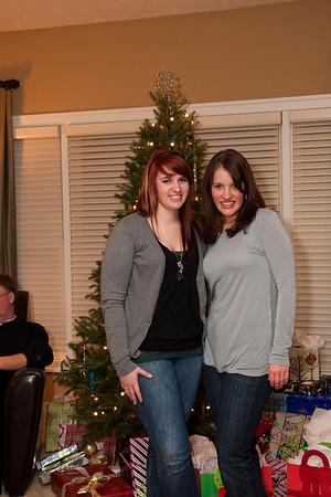 Sloop Christmas 2009