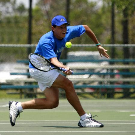 Lynn University Men's Tennis vs Florida Southern, Lynn Capturing Second-Straight Southeast Regional NCAA Championship, May 6, 2006 1pm