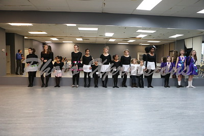Feis Clear Lake Dance Studio (Mr. Tew)