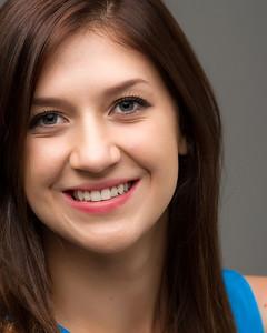2013.09.25 - Sarah Clevinger