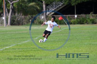 High School Boys Soccer 2016-17