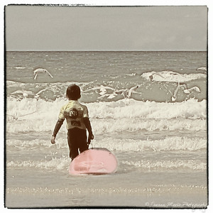 Stage de Surf Aout 2014