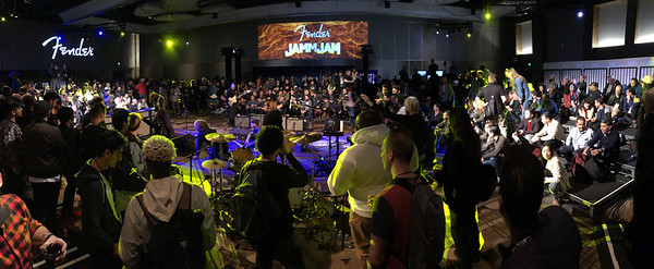 JammJam Anaheim-NAMM-iPhone 8