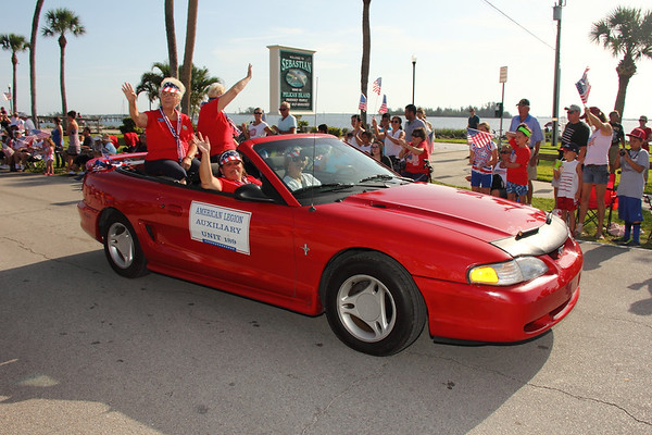 2014_4th of July Parade