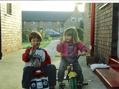 John & Katie 1994 001
