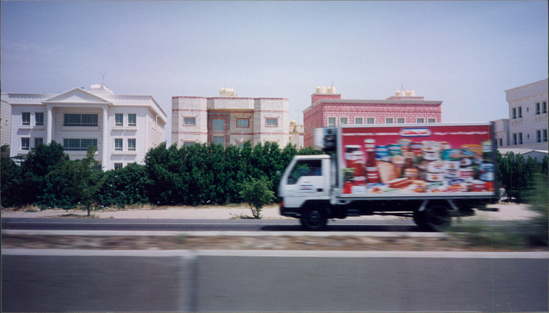 2002-04 Houses in Kuwait City