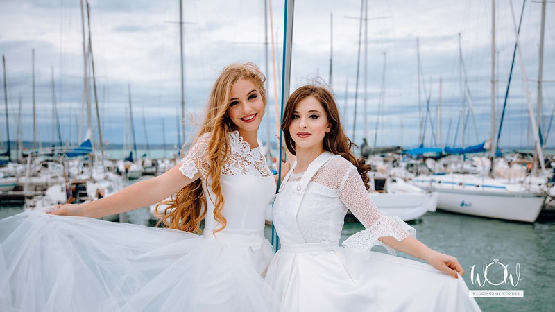 Weddings of Wonder - Siófok