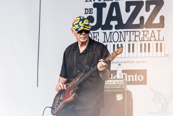 Stephen Barry Band - FIJM 2019