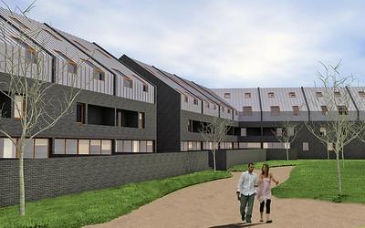 illarra housing (2009)