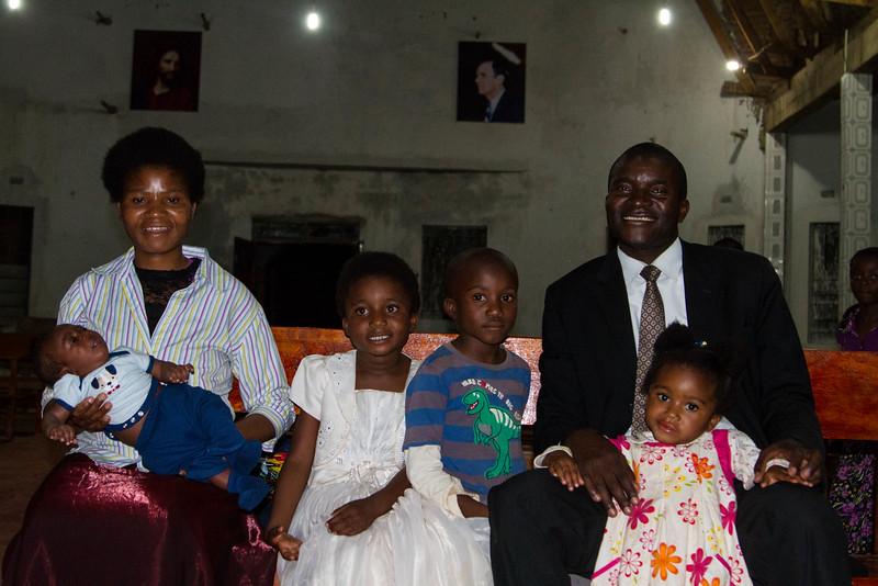 Jere Family