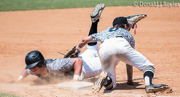 Temple Baseball Academy & 16U Austin Banditos
