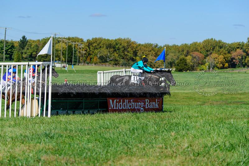 2015 Virginia Fall Races