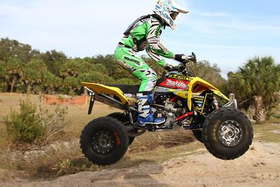 Quad Race, 1/28/2012