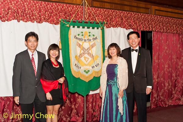 Lodge Ladies Nite 2012-03-30
