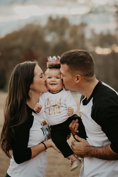 Marshall Family