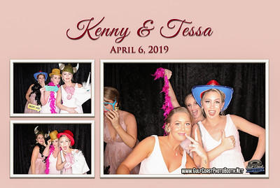 Kenny & Tessa Burke April 6, 2019