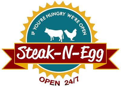 Steak-N-Egg