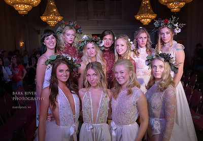 Milwaukee Fashion Week Edits