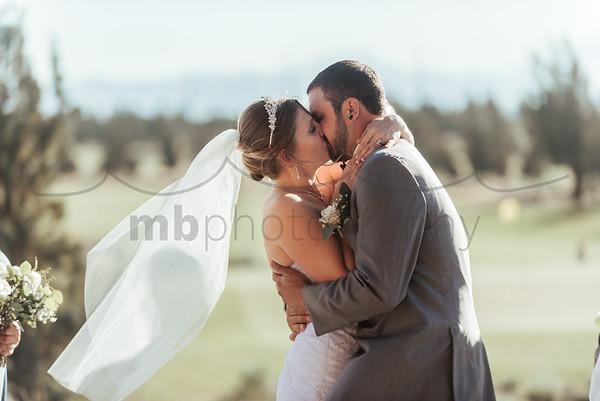 Juniper Creek Wedding