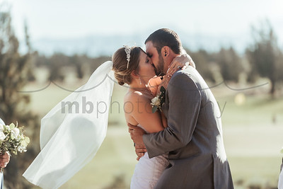 Juniper Creek Wedding