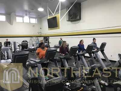 2018-01-30 FITNESS Burgess Workouts