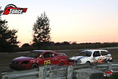 Merrittville Speedway GForceTV- September 17th