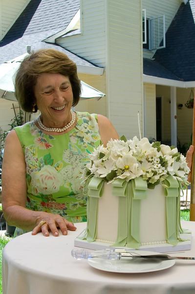 Andrea's 70th Birthday - Calistoga