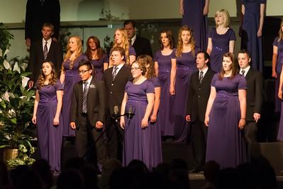 Utah Valley Institute Singers