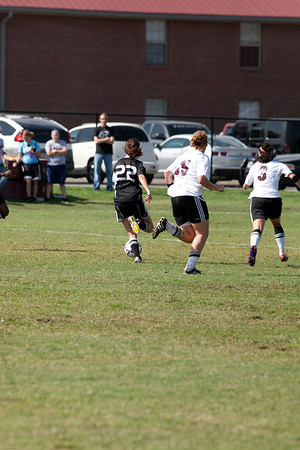 Girls Soccer Sep 9 2011
