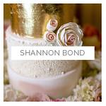 Shannon Bond Cakes