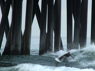 8/10/19 * DAILY SURFING PHOTOS * H.B. PIER