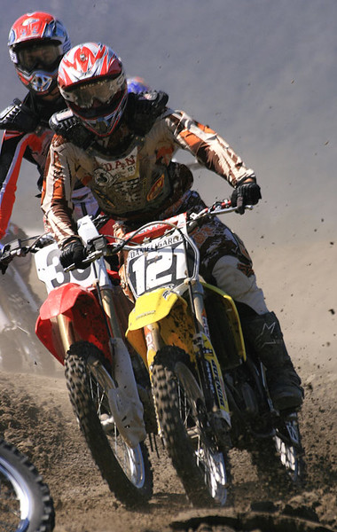 2007-04-28 Lake Elsinore MX