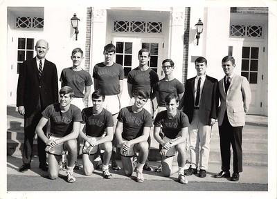 Gillam, Scott 1964 - 1966