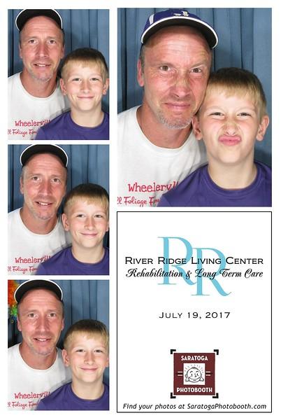 River Ridge Living Center Carnival
