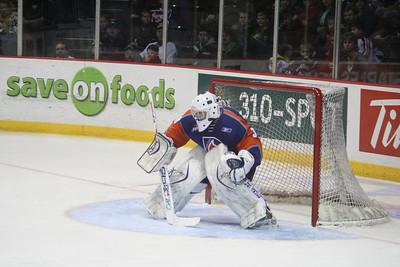 WHL Hockey