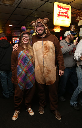 The 2017 High LIfe Lounge Ground Hogs Day Celebration