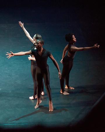 Indecision - Tatiana Amaye-Obu, Caitlin Dullahan Bates & Tristan Grannum (Junior Projects)