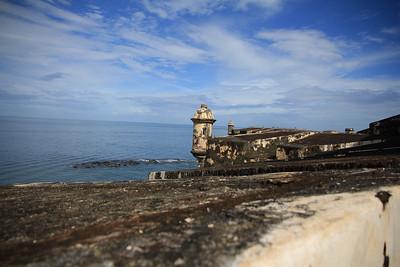 San Juan, PR Nov 3