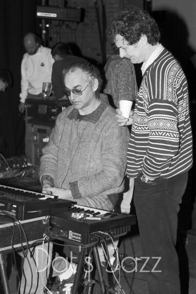 PETER LEMER & JON HISEMAN