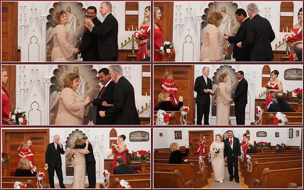 Chapel Couples 2010