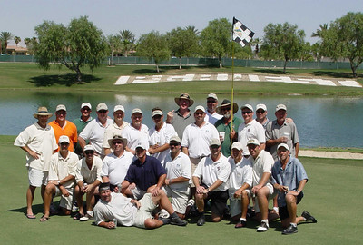 Z Ryder Cup 2003