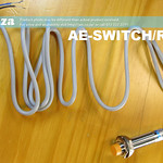 SKU: AE-SWITCH/REED, Generic Magnetic Reed Limit Switch for CNC Automation