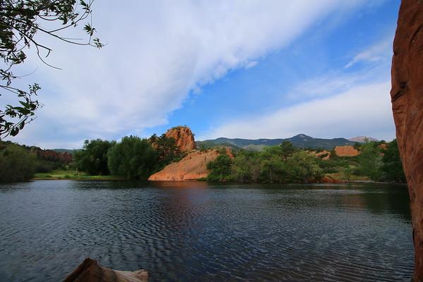Colorado - Red Rock Canyon - 6/25/16