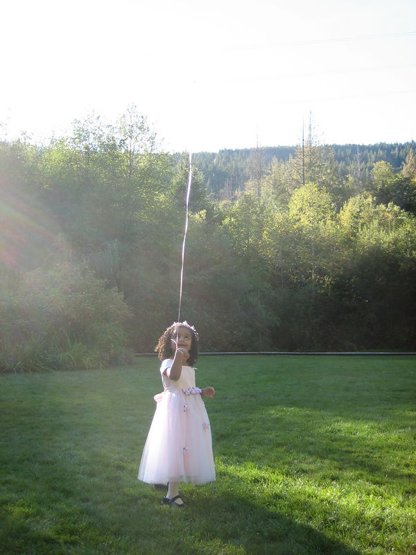Nathaniel & Ai's Wedding