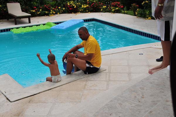 Dominican Republic Vacation_Thursday June 2
